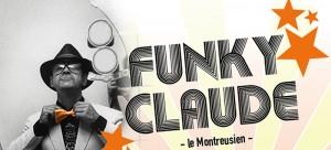funkyClaude