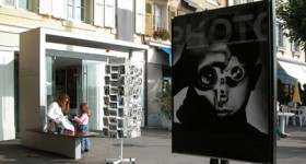Musée suisse de l'appareil photo, Vevey